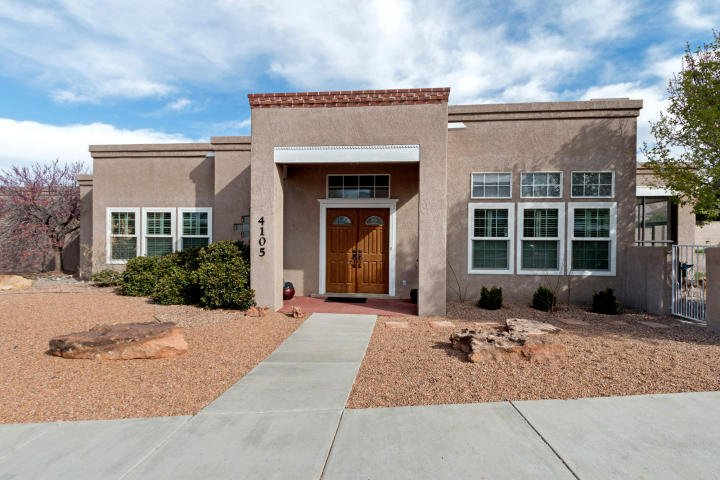 Selling My Albuquerque Home While Buying A New One