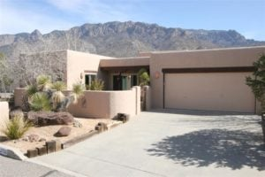 Albuquerque Far Northeast Heights Homes Sale